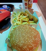 McDonalds - Broadlands