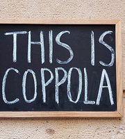 Coppola Bilbao (Non stop kitchen)