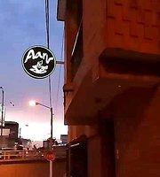 Aaru Café Bar