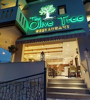 The Olive Tree Restaurant - Adams Hotel