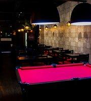 Camarote Lounge Pub