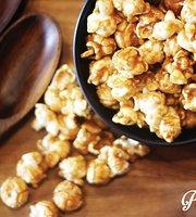 Palomitas Popcorn Stores