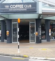The Coffee Club Takapuna