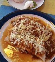 Mojos Burritos