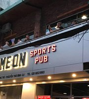 Game on Sports Pub