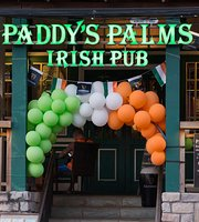 ‪Paddy's Palms Irish Pub‬