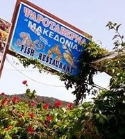 Makedonia fish restaurant