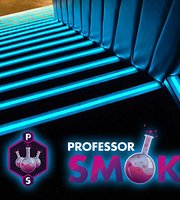 Professor Smoke (Lounge hookah bar)