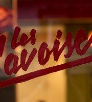 Cafe-Restaurant Les Savoises