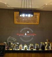 Ruang tamu Koffie & Seblak De Teraz