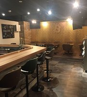 Coins Cryptocurrency Cafe Bar