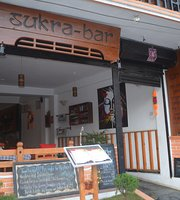 Sukra-bar and restaurant