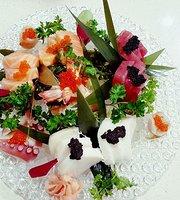 Fujiyama Cocina Japonesa
