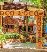 Steak-House Poco Loco Albena