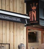 Restaurante Bolanos
