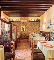 Sa Cuina De N' Aina Restaurant