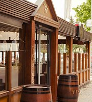 Mydan Lounge and Cocktail Bar