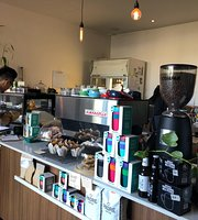 The Spot Specialty Coffee