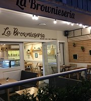 La Brownieseria