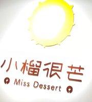 Miss Dessert
