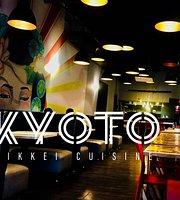 Kyoto Nikkei Cuisine