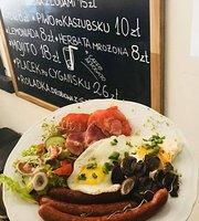 Jabloniowa Cafe