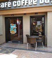 Cafe Coffee Day Lounge, Hauz Khas, New Delhi