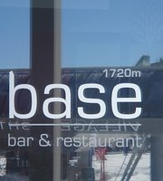 Base 1720 Bar & Restaurant