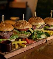 BurgerCraft
