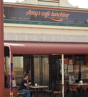 Amy's Cafe Lunchbar