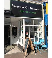 Woosters of Westbourne Coffee House