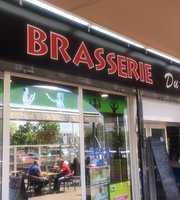 Brasserie du Rond Point
