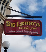 ‪Big Lenny's Inside Job‬