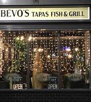 Bevos Tapas Fish & Grill