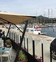 Cafè du Port