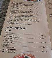Pizzeria Labella