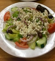 Two Brothers Greek Cuisine