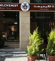 The Alchemist Coffee House