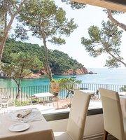 Restaurant Es Portio (Hotel Hostalillo)