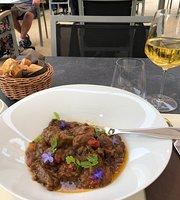 Restaurant Les Dimes