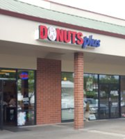 Donuts Plus