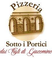 Pizzeria Sotto i Portici dai Figli di Giacomino