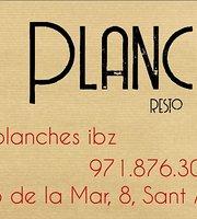 Les Planches Ibiza