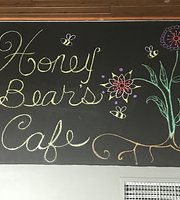 Honey Bears cafe