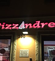 Pizzandrea