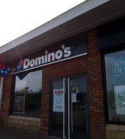 Domino's Pizza Wrexham