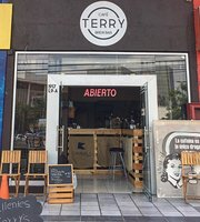 El Cafe de Terry