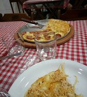 Desejo de Pizza Iapi