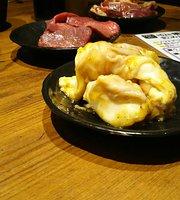 Variety meat ( Horumonyaki) Dining Maruyama
