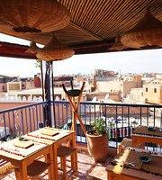 Cafe Kessabine Medina